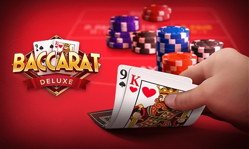 autoslot-pg slot-baccarat deluxe-ภาพแรก